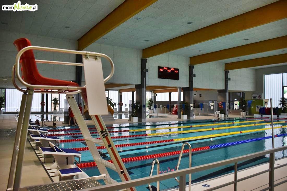 Ruszają bezpłatne zajęcia na nowym basenie. Kto skorzysta najpierw?