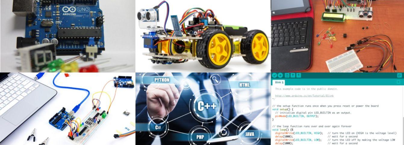 Kurs z programowania i robotyki w Andrychowie