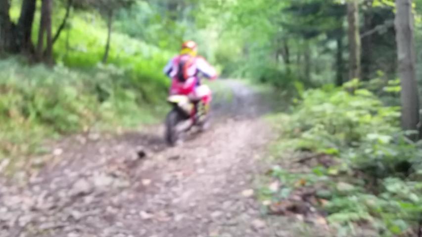 Mieszkańcy mają dość quadów i motocykli w lasach i na szlakach górskich