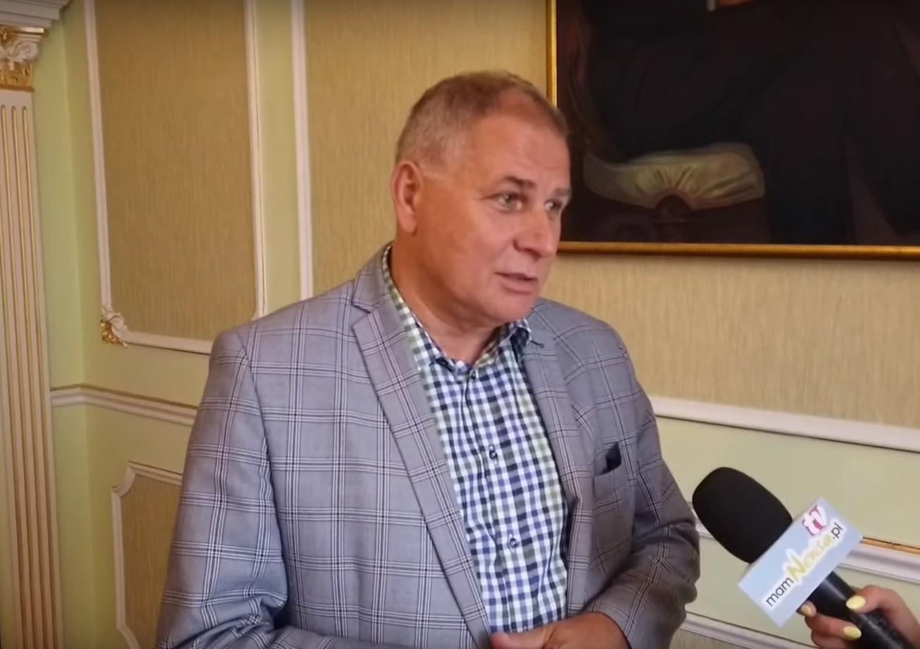 Burmistrz o problemach w elektrociepłowni i strefie ekonomicznej