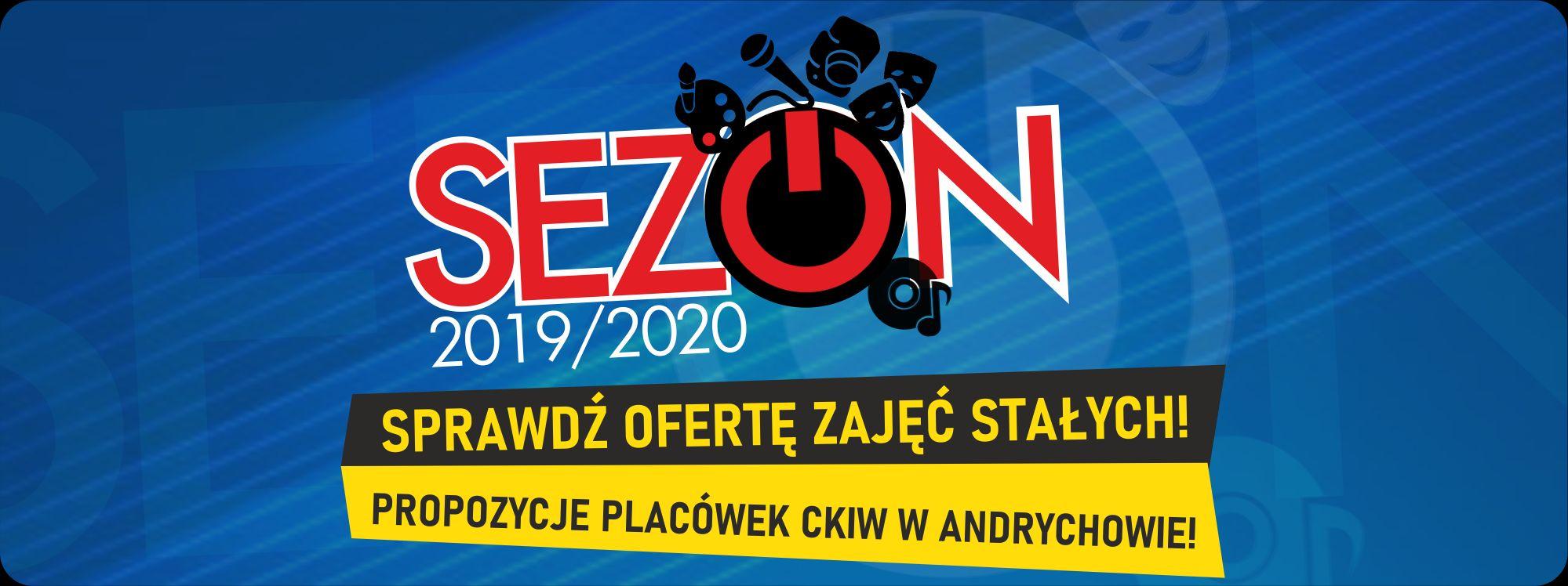 AKCJA REKRUTACJA! Wykaz zajęć stałych – propozycje placówek CKiW w Andrychowie!