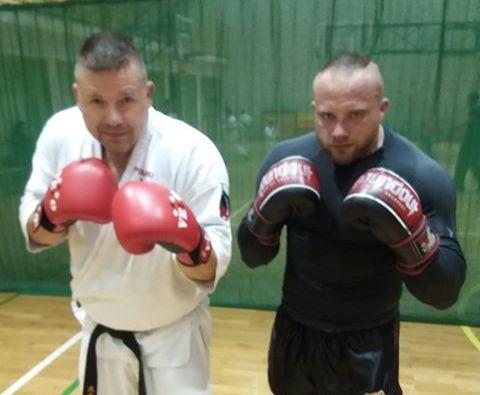 Łukasz Buda powalczy w MŚ w kickboxingu [VIDEO]