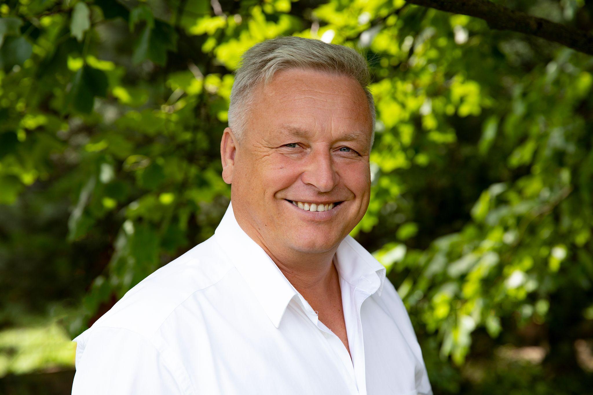 Wywiad z Maciejem Koźbiałem - kandydatem do Senatu RP