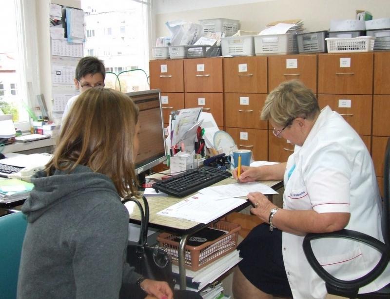 Ponad 2100 badań laboratoryjnych i wiele konsultacji podczas Białej Niedzieli
