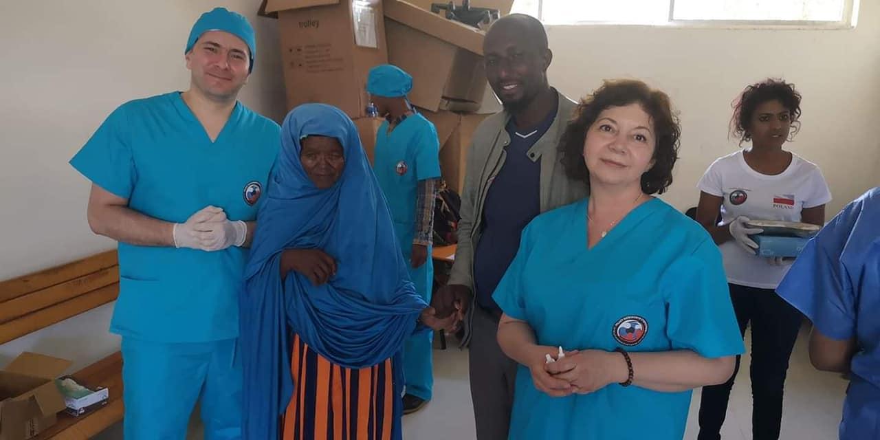 Wykonano już ponad 3000 operacji. Kolejna akcja charytatywna dla biednego afrykańskiego kraju