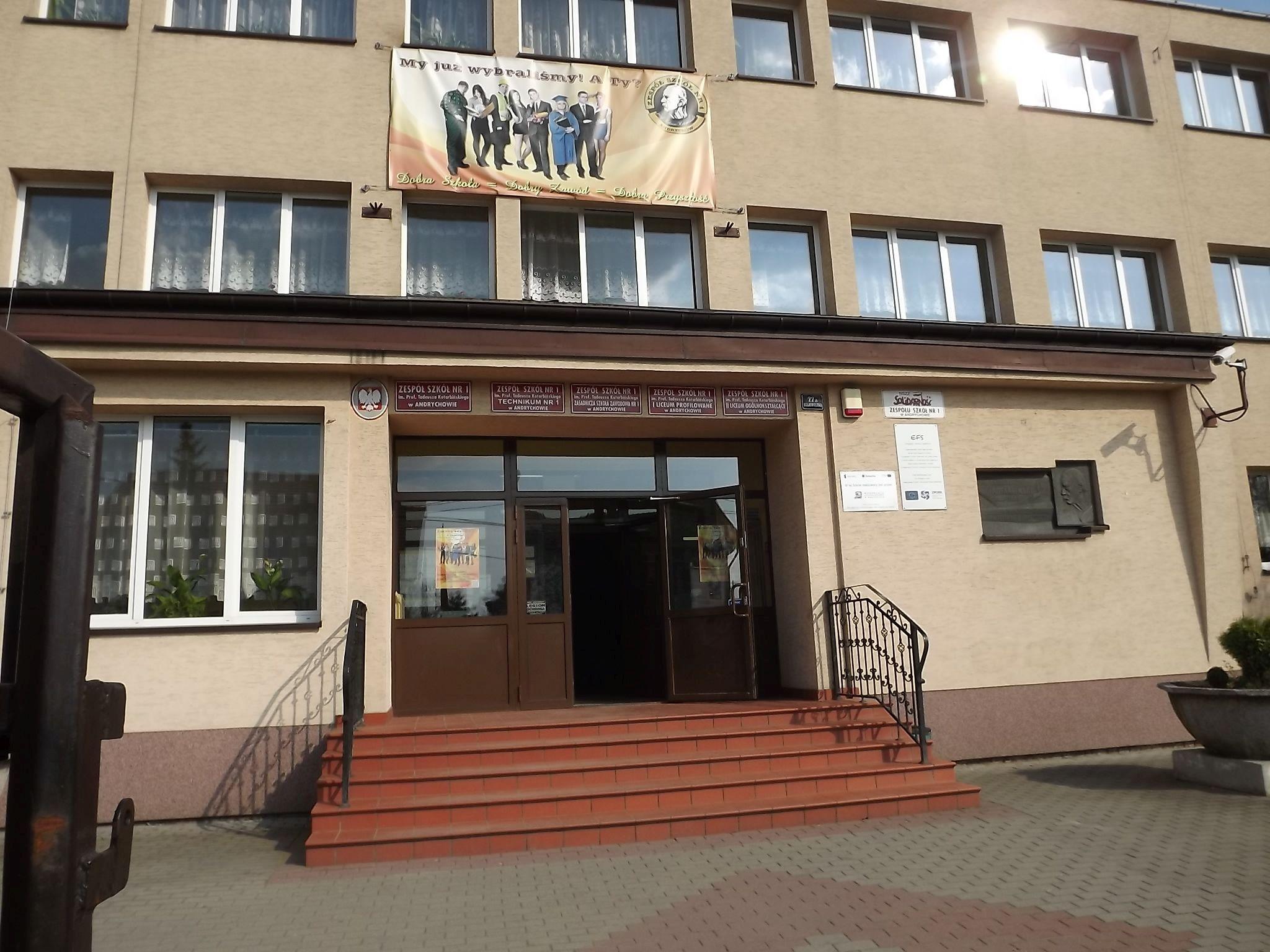 Miliony dla szkół w Wadowicach, Andrychowie i Kalwarii Zebrzydowskiej