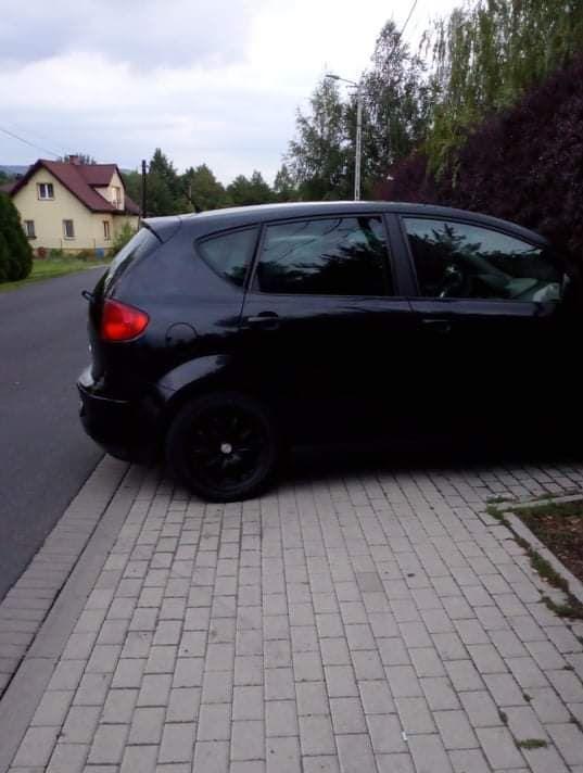 Mistrzowie parkowania z Andrychowa i okolic [FOTO]