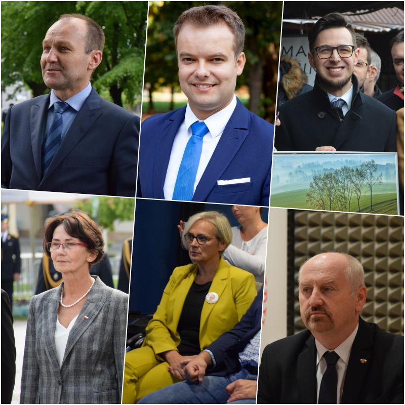 Wyniki wyborów w okręgu chrzanowski. Kto został posłem?