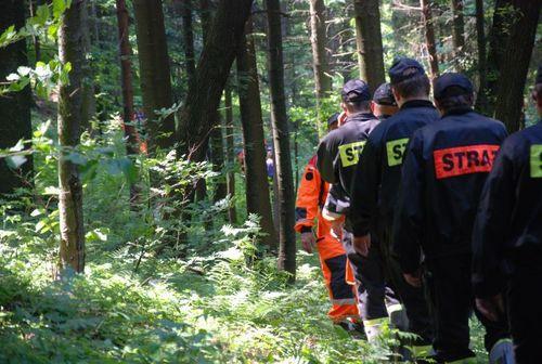 Poszukiwania zaginionego 26-letniego mężczyzny [AKTUALIZACJA]