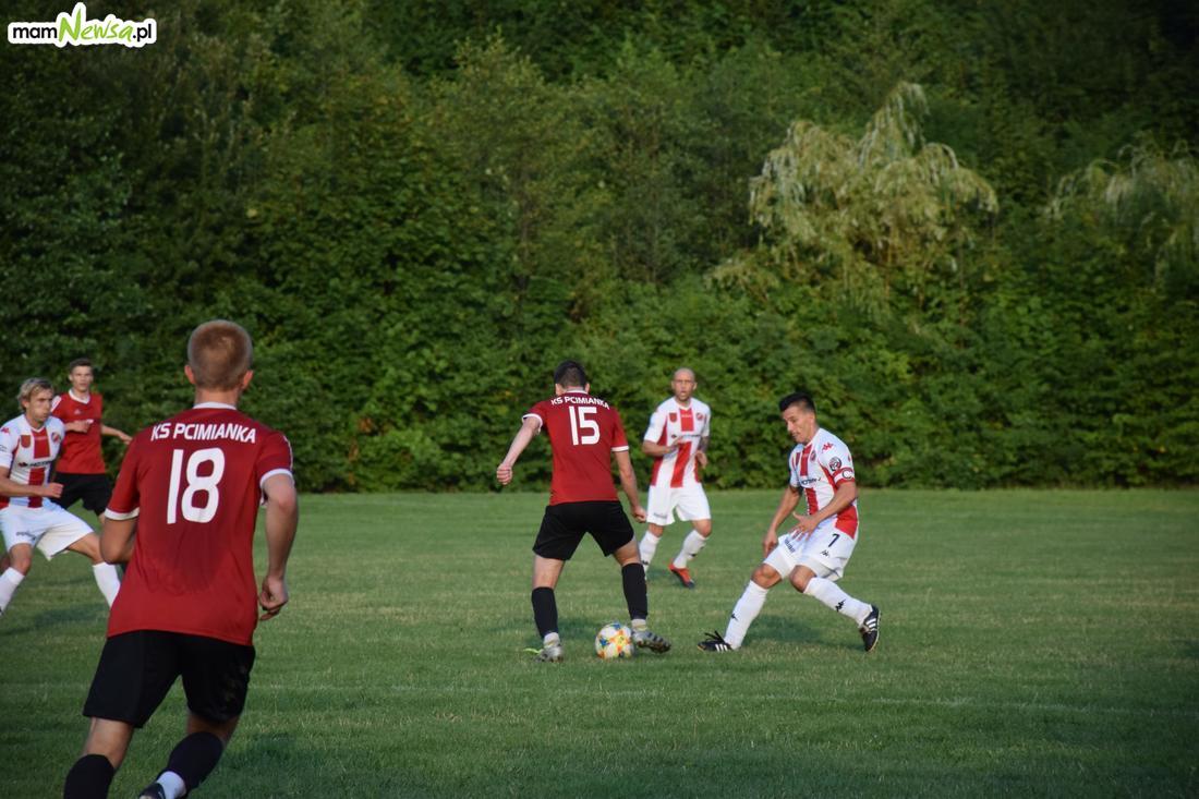 Piłkarski weekend 19-20 października