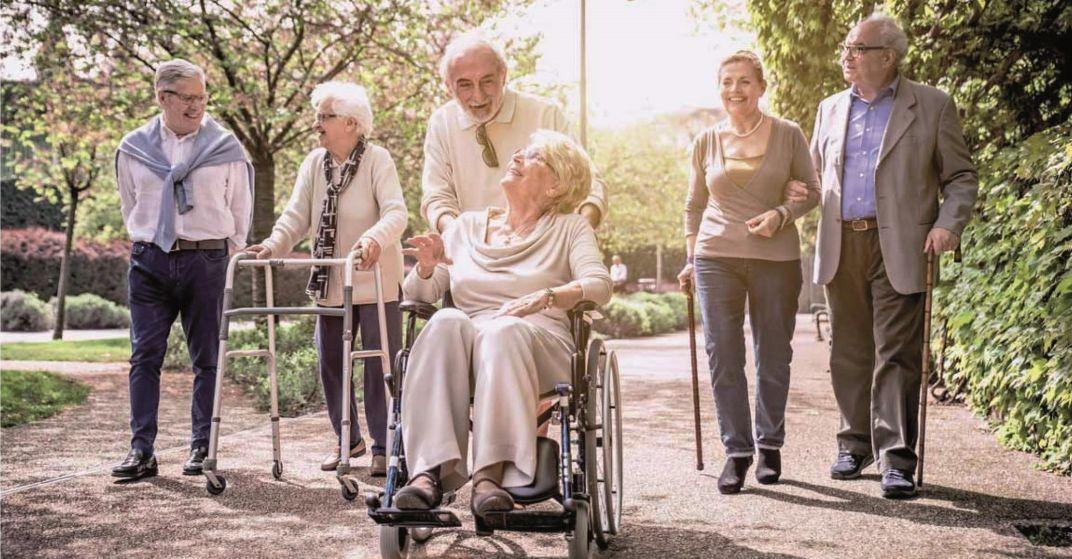 ZUS zaprasza na Dzień Seniora w Wadowicach i Suchej Beskidzkiej