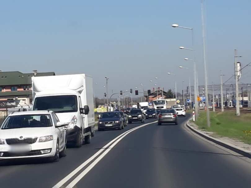 Najdroższa inwestycja w historii Wadowic. 1,45 km obwodnicy za 73 mln zł