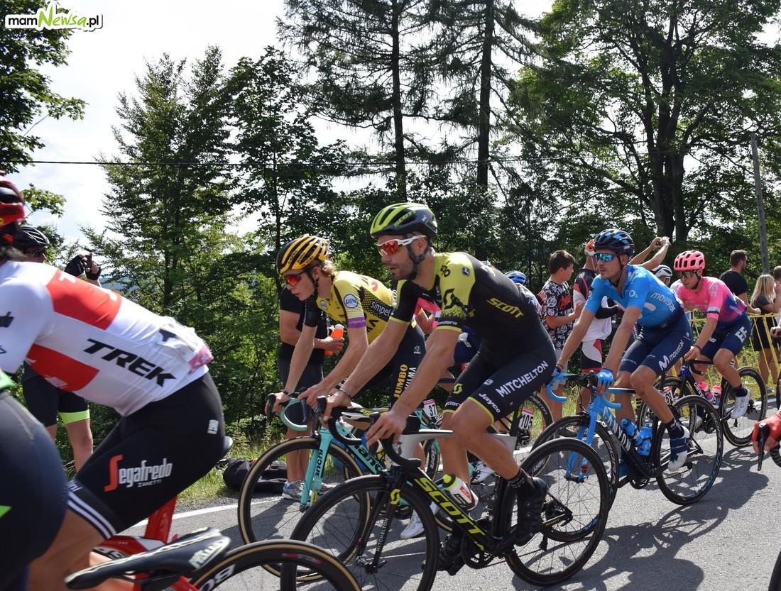 Czesław Lang: Tour de Pologne w 2020 roku wystartuje w Andrychowie