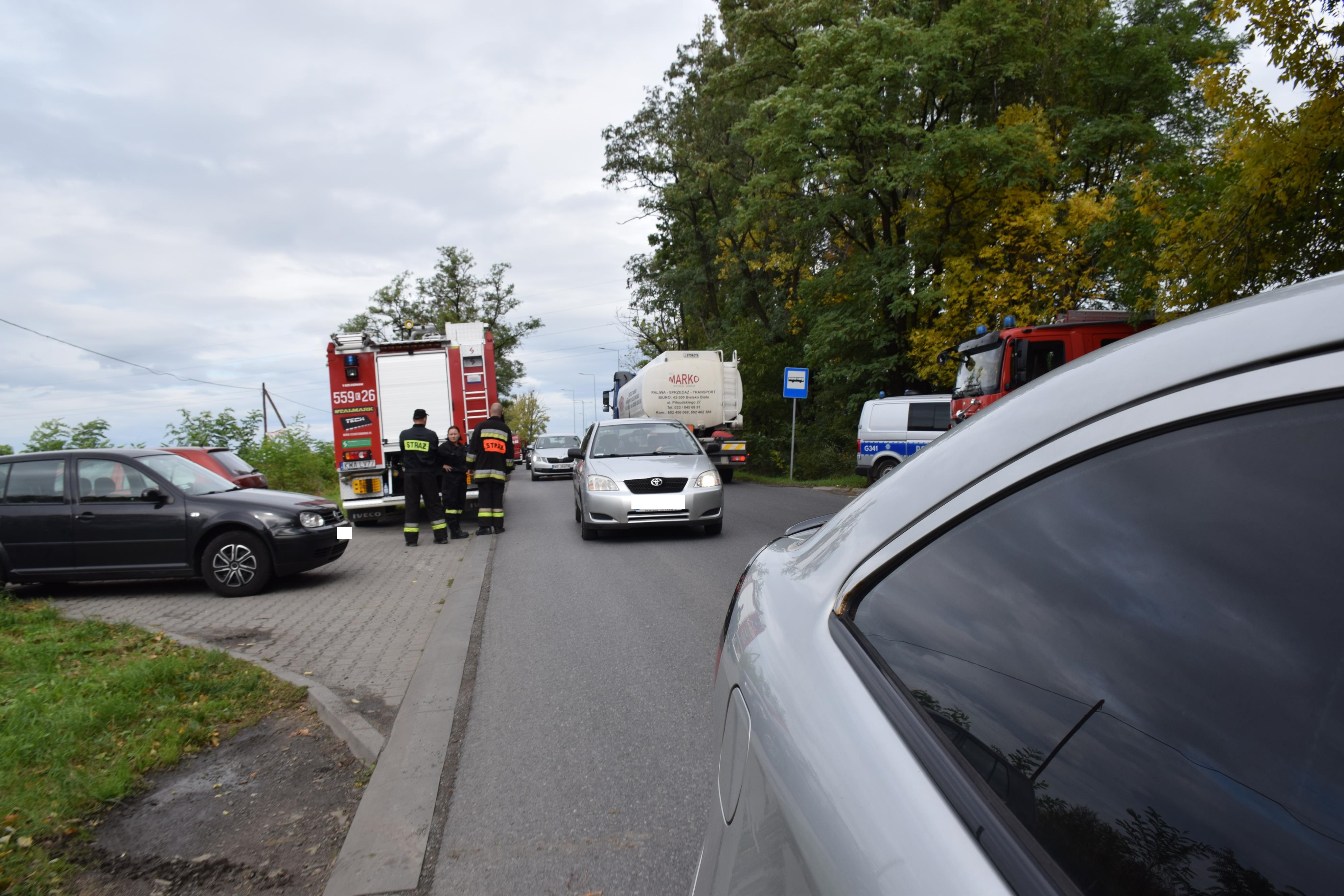 Przedsiębiorca ze Spytkowic odnaleziony po ponad miesiącu poszukiwań