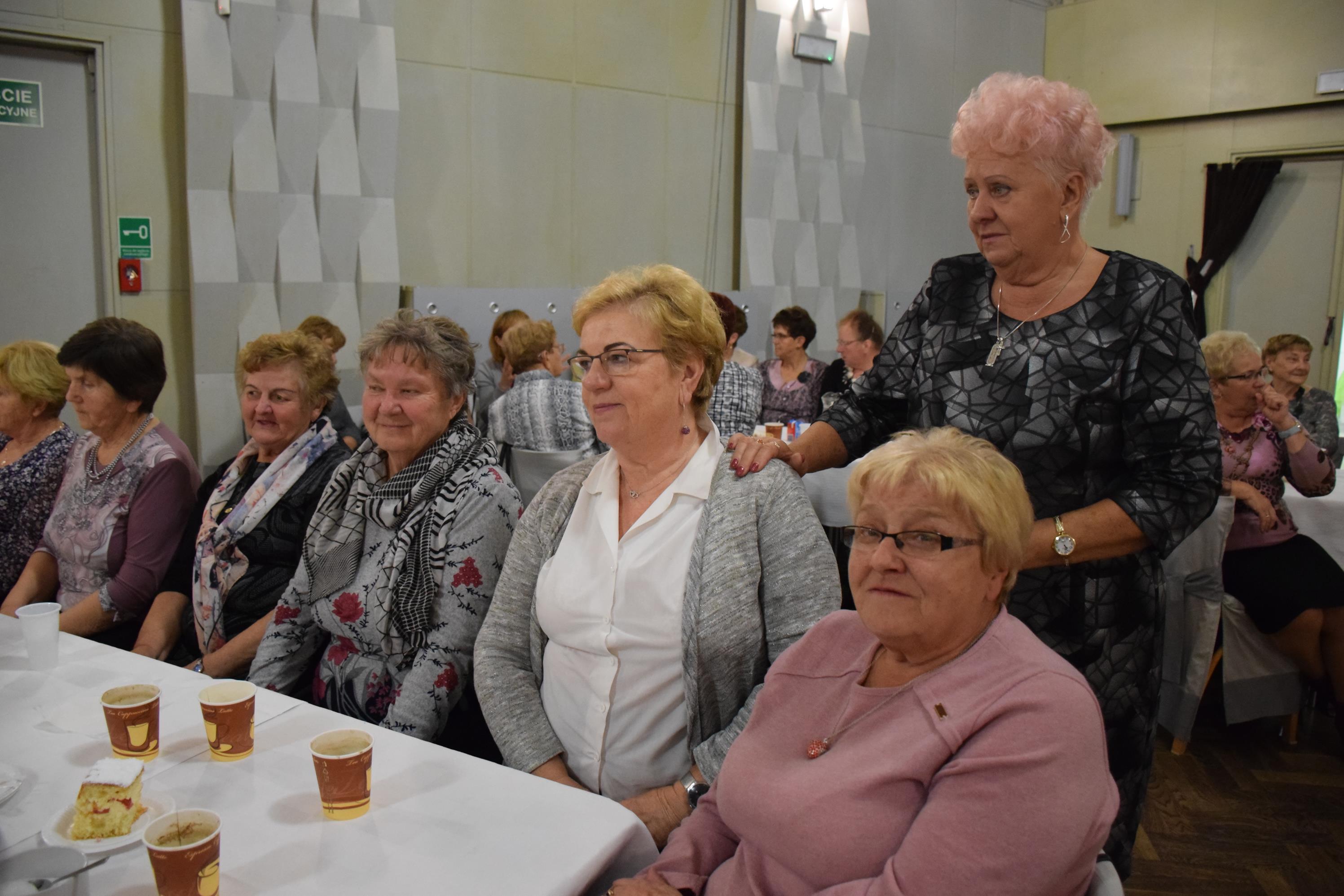 Gospodynie świętowały Dzień Seniora [FOTO]