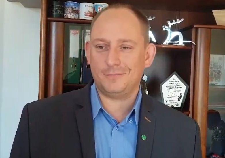 Burmistrz Kęt: nie miejmy złudzeń - tanio już było
