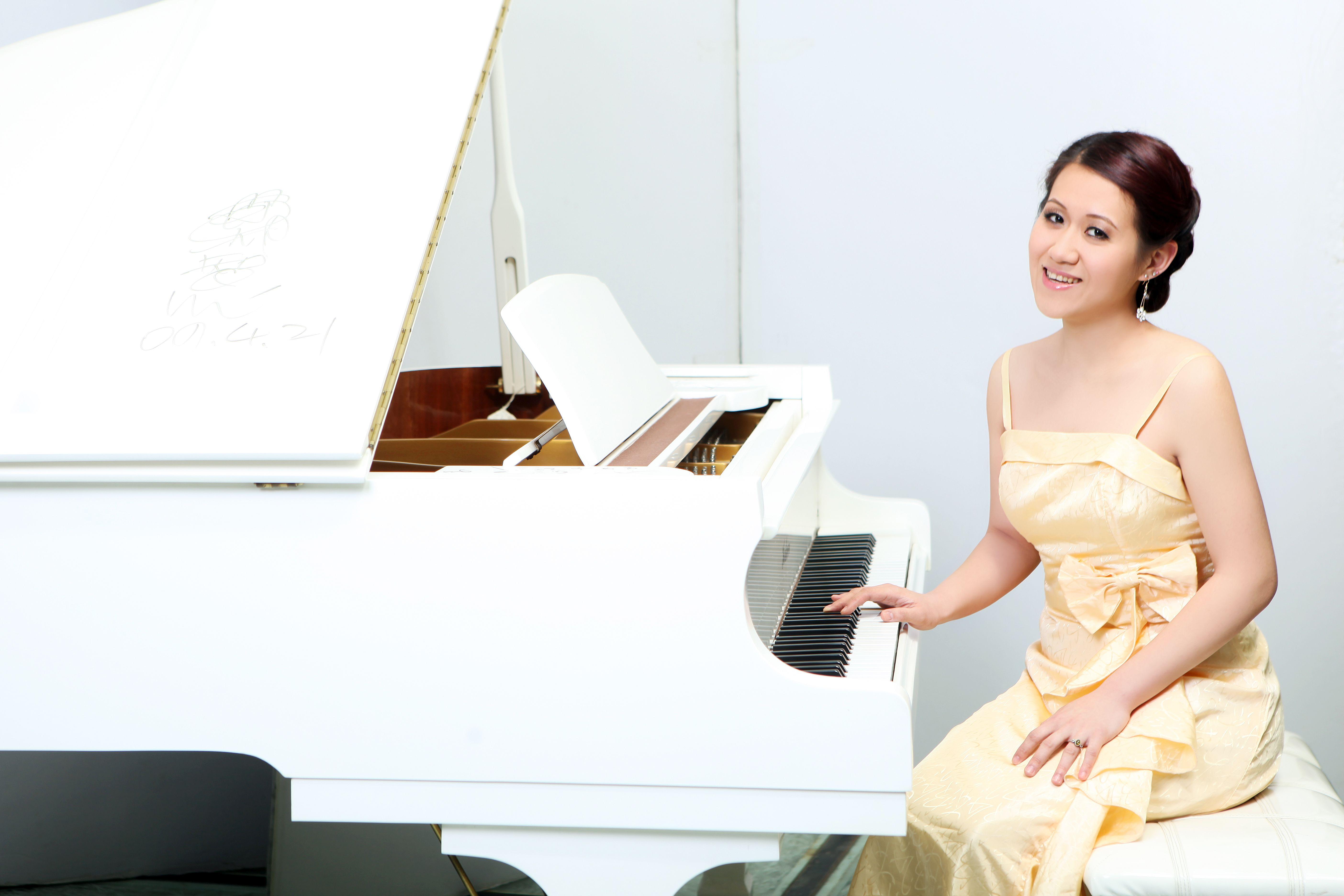 W niedzielę w Andrychowie koncert pianistyczny