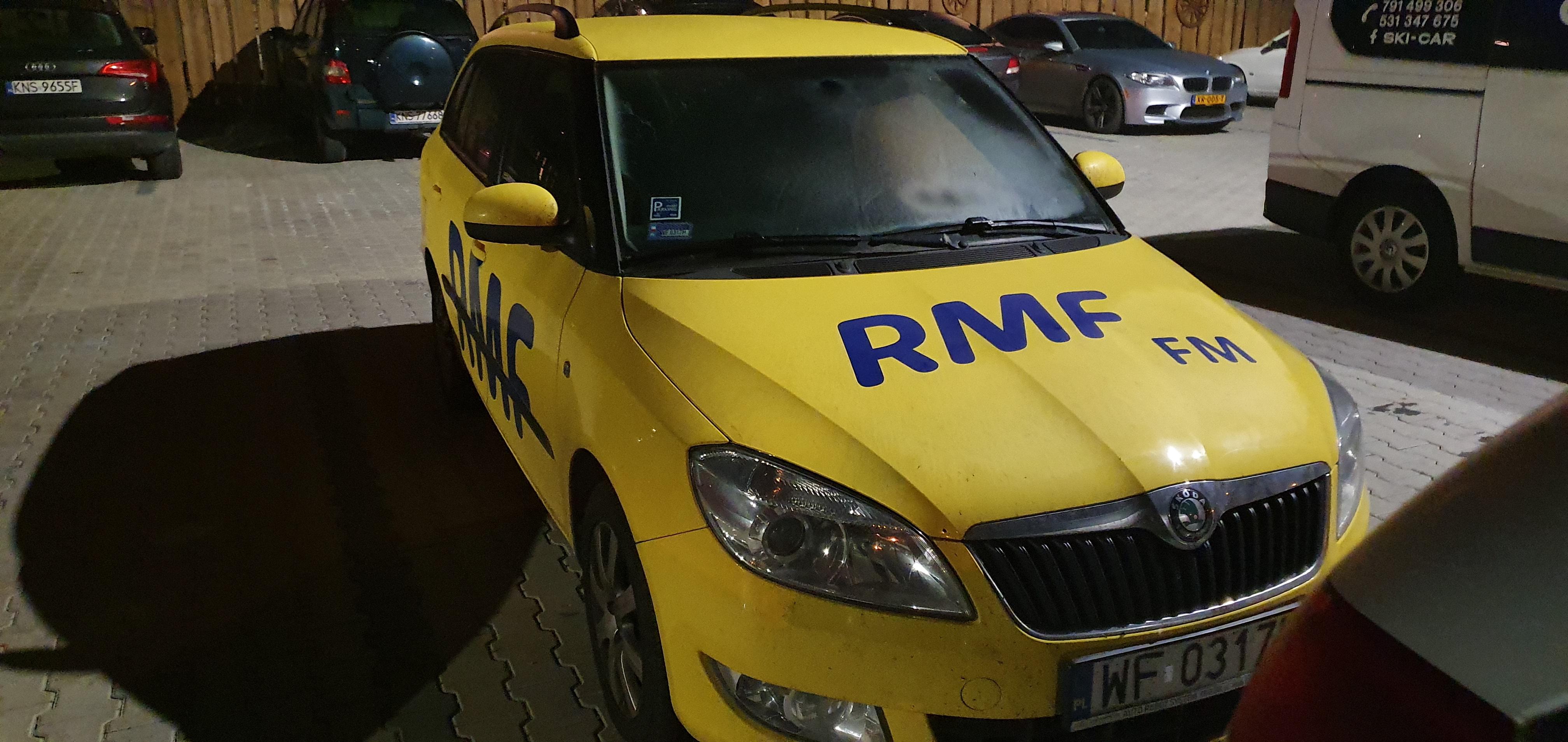 W sobotę Twoim Miastem w Faktach RMF FM będzie Andrychów