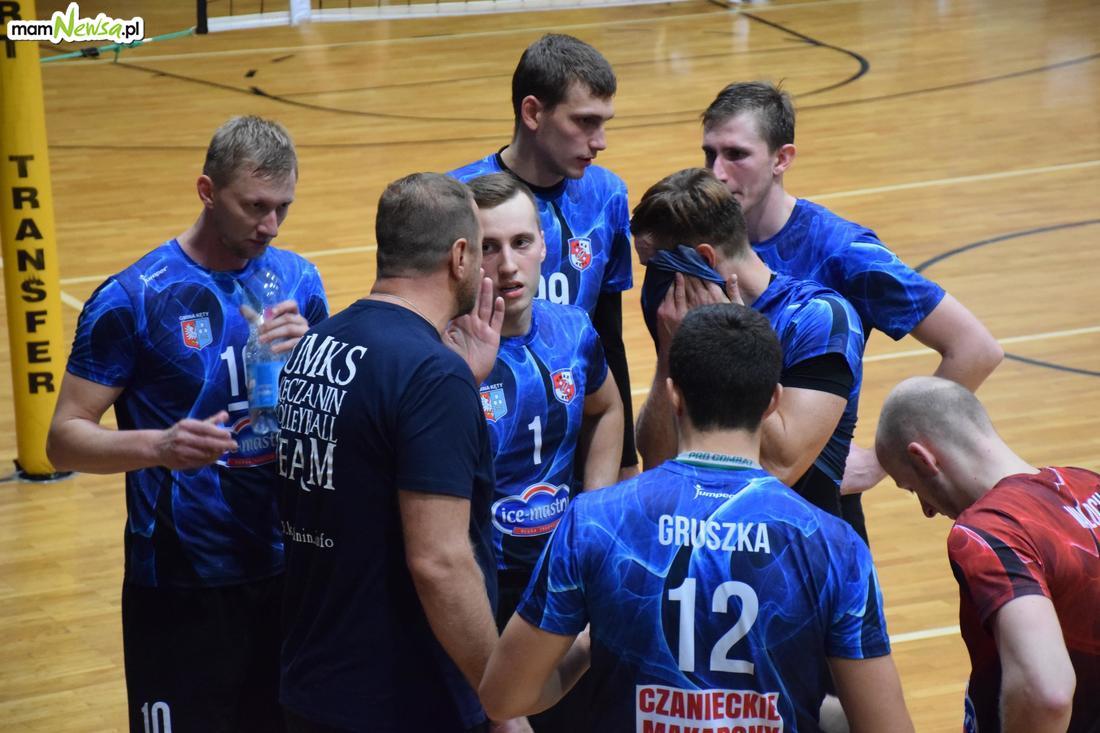 Siatkarska sobota: MKS i Kęczanin przegrywają