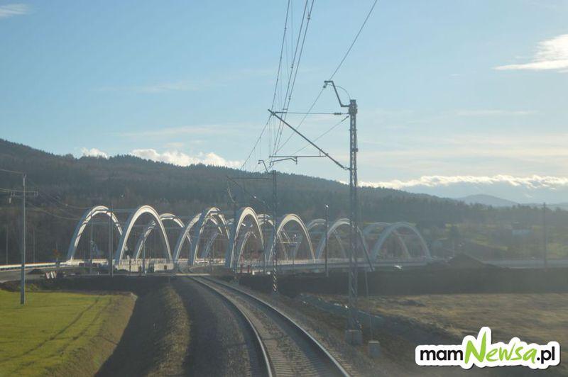 Umowa na remont linii kolejowej Skawina - Zakopane podpisana