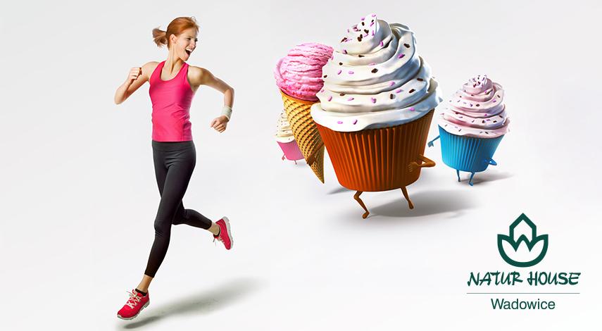 5 sposobów jak pokonać apetyt na słodycze. UWAGA OKAZJA! BLACK WEEK w Naturhouse Wadowice!