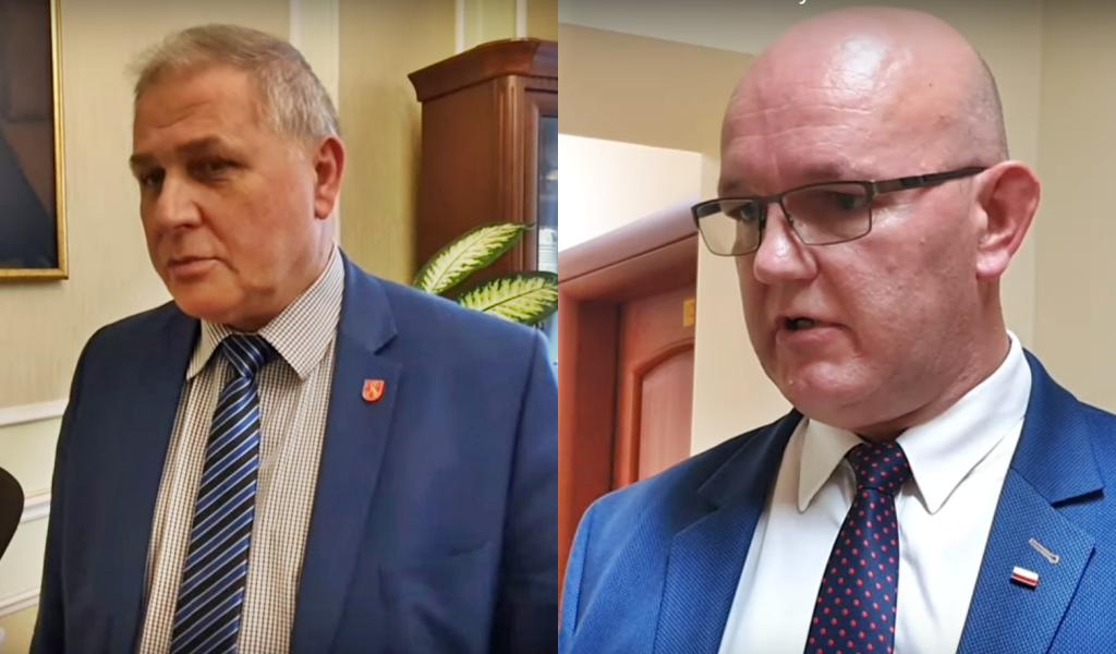 Komentarze polityków po podwyżce cen śmieci w Andrychowie [VIDEO]