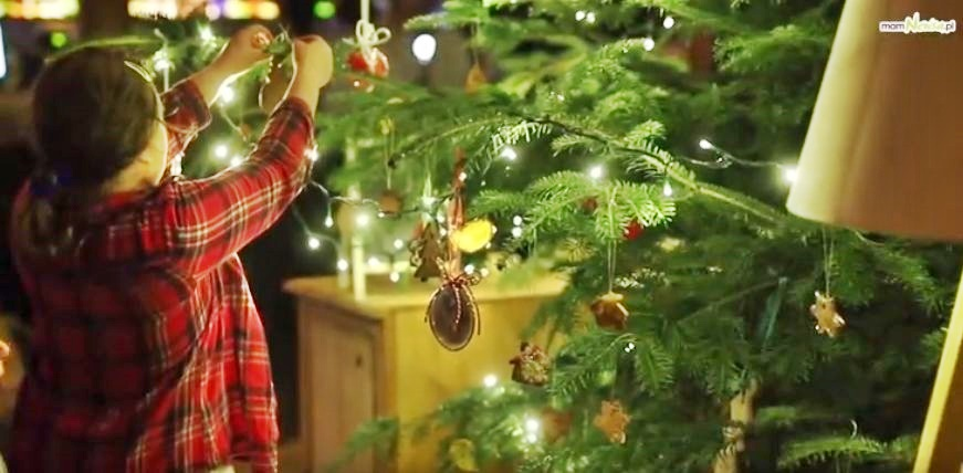 Kulig, rodzinne klejenie pierogów, spotkanie z Mikołajem I wspólne ubieranie choinki!