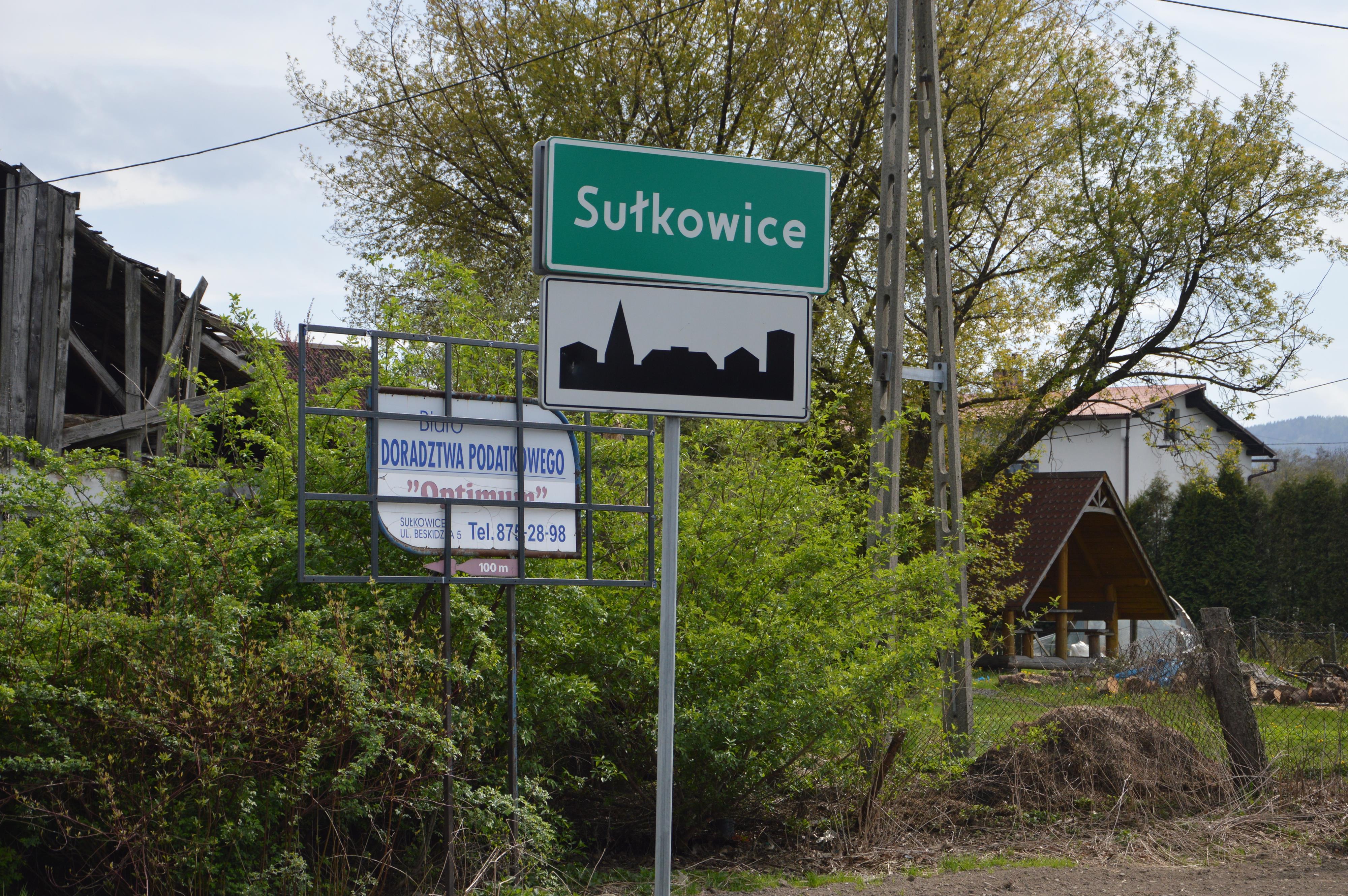 Nie będzie nowych nazw ulic w Sułkowicach i Inwałdzie