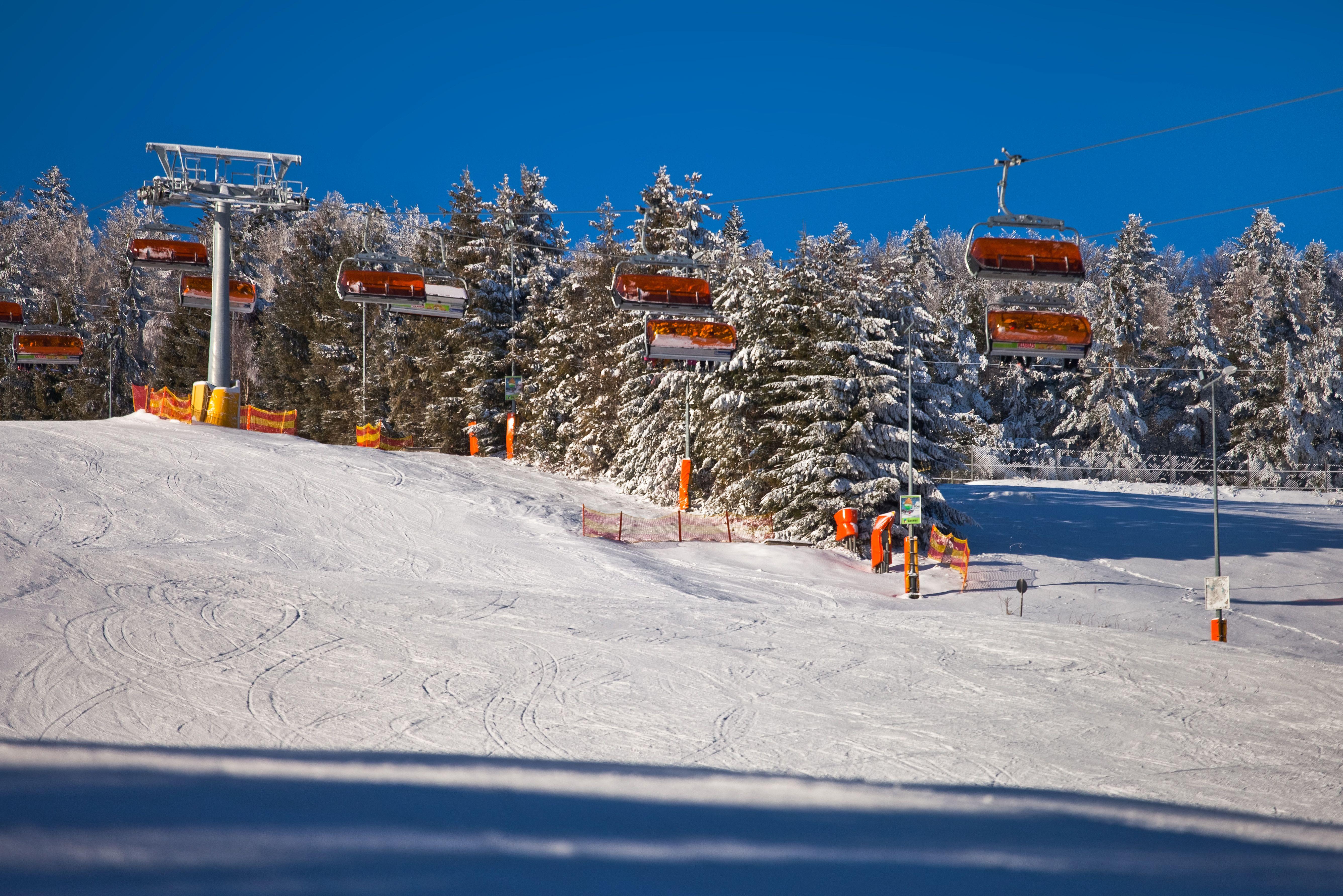 Otwarcie Sezonu Zimowego 2019/2020 w Słotwiny Arena