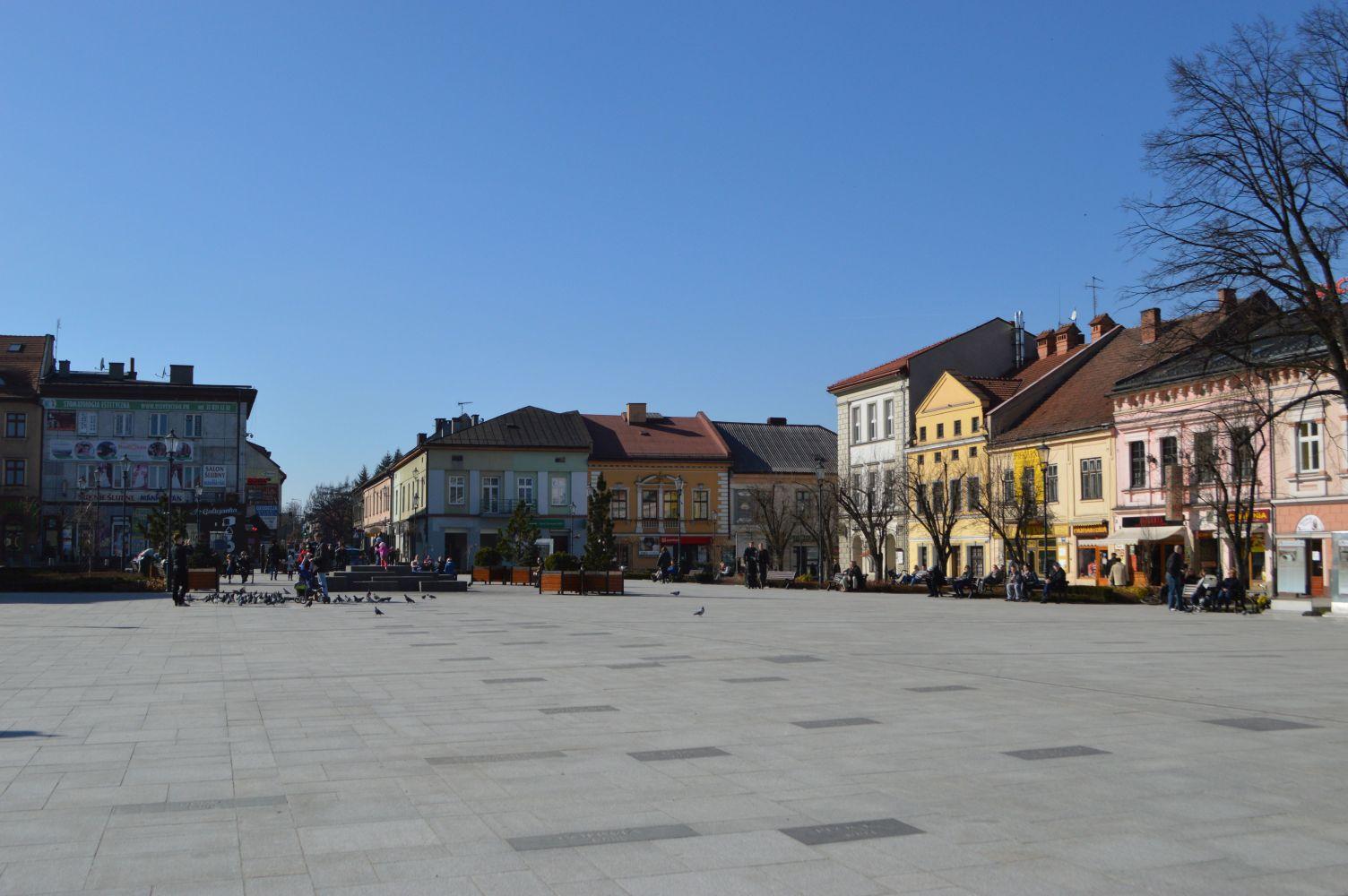 Wadowice, Wieprz, Sucha Beskidzka w czołówce rankingu MISTIA. A inne gminy?