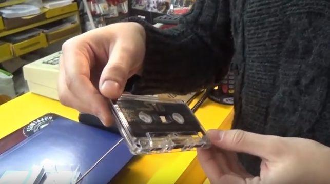Czy ktoś jeszcze pamięta, co to jest? [SONDA]