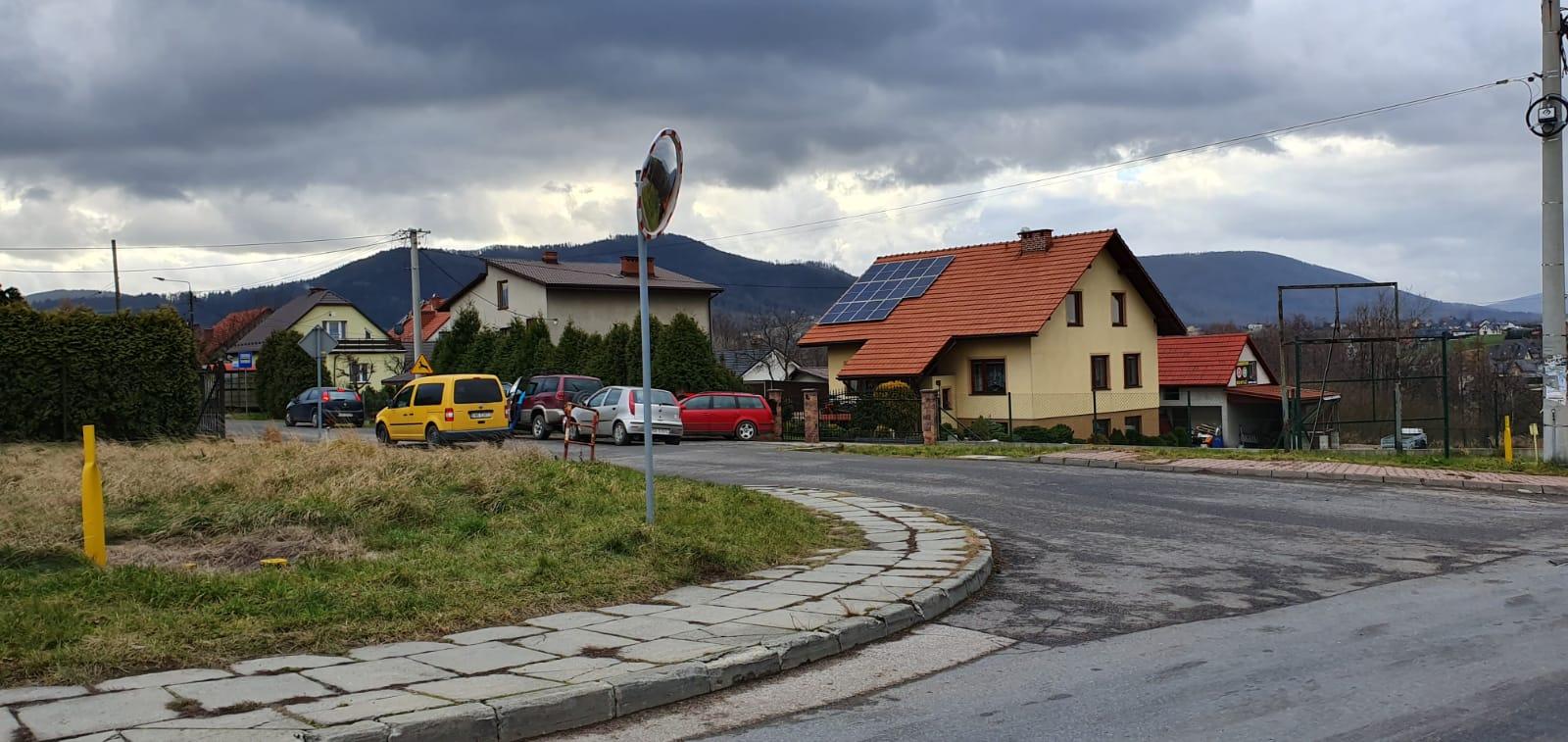 Kolejne zderzenie na skrzyżowaniu Głowackiego ze Żwirki i Wigury [FOTO] [AKTUALIZACJA]