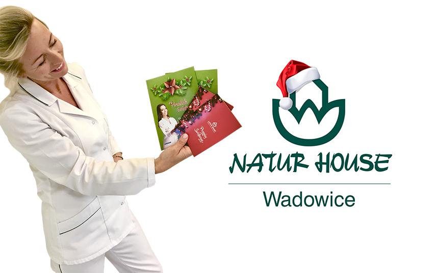 Naturhouse Wadowice podpowiada jak przetrwać święta na diecie oraz zaprasza po darmowe przepisy!