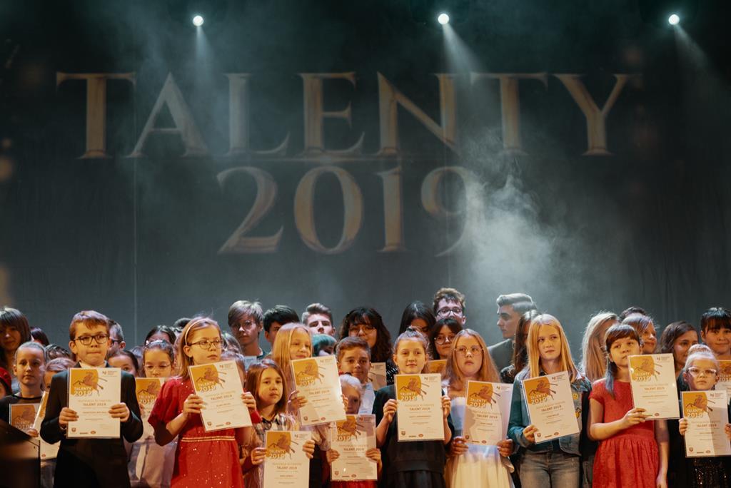 XIX Festiwal Artystyczny Talenty 2019. Wyniki i zdjęcia