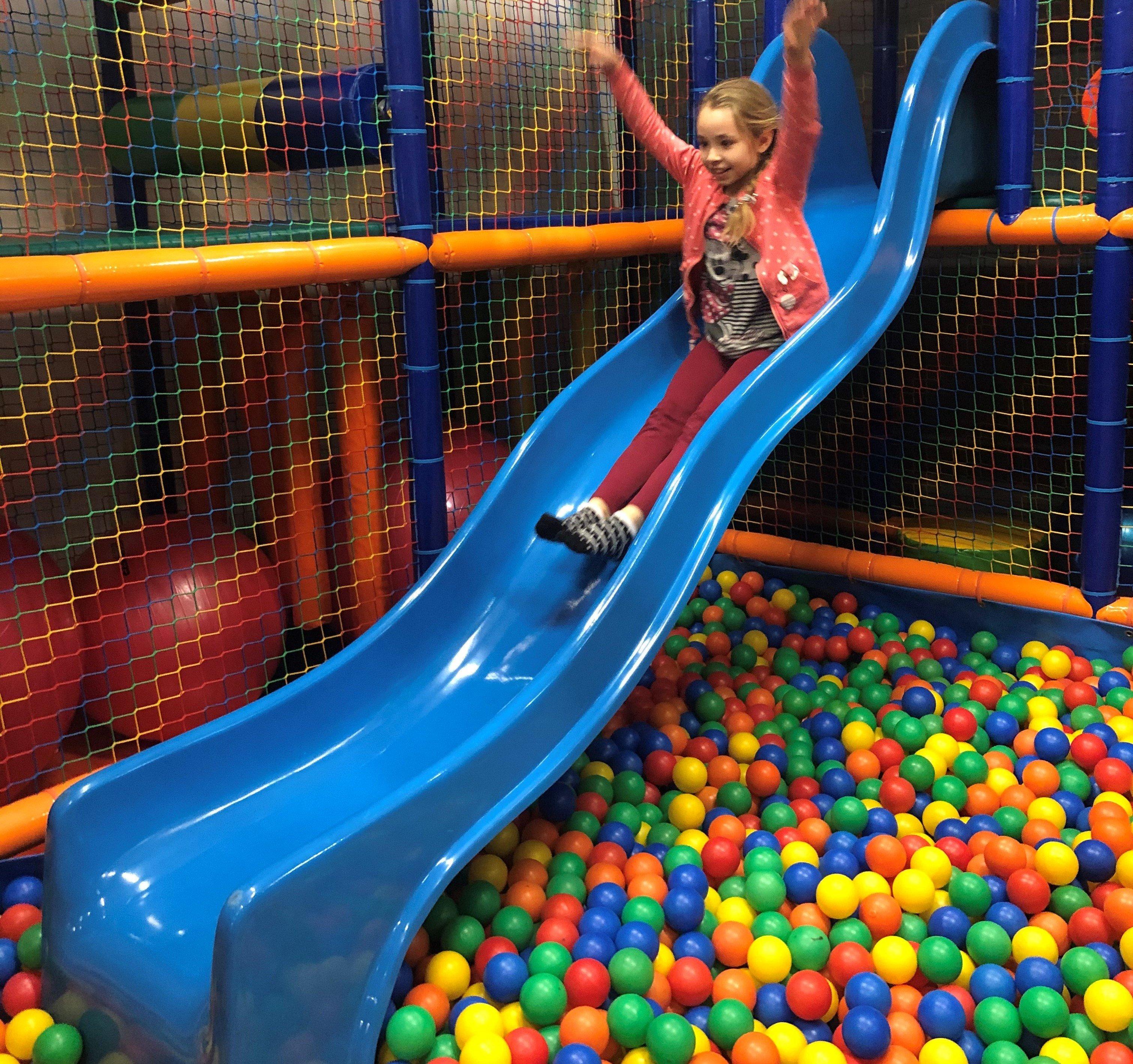 Wielkie otwarcie. Figlopark dla dzieci od 15 grudnia w Andrychowie!