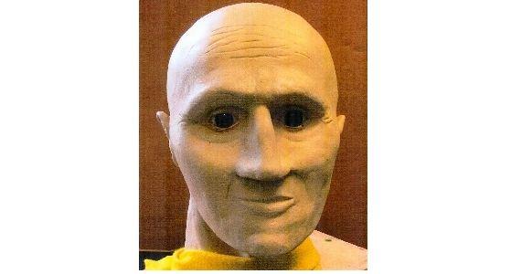 Zrekonstruowano twarz mężczyzny wyłowionego z Wisły. Kto go rozpoznaje?