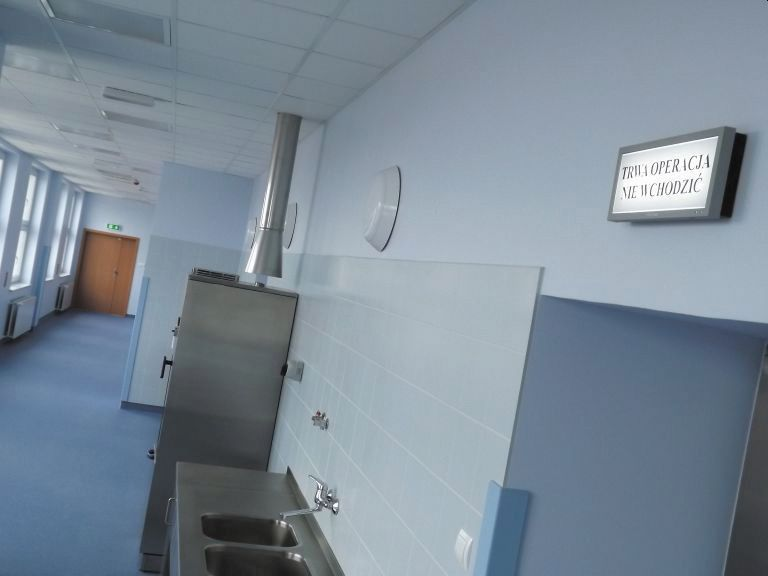 Gorący stołek. Konkurs na dyrektora szpitala ogłoszony
