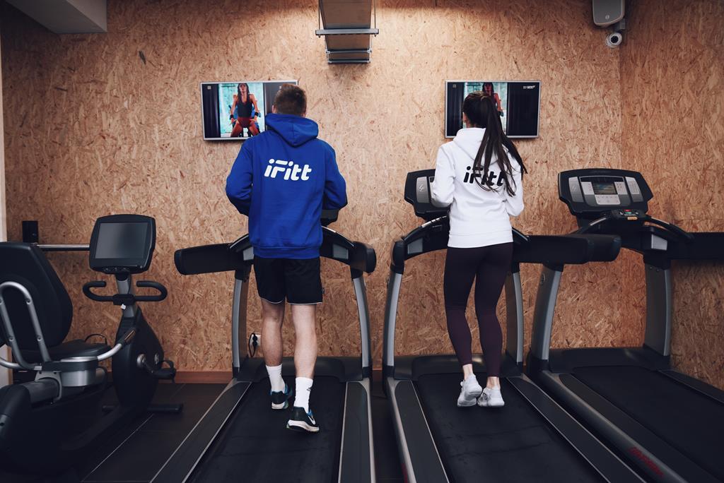 Dopnij swego! IFITT pomaga dotrzymać postanowienia