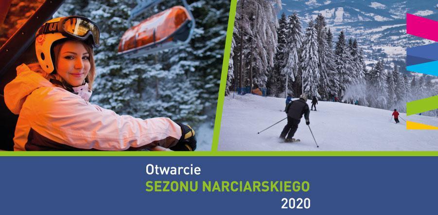 10 stycznia oficjalne Otwarcie Sezonu Narciarskiego w Małopolsce [FOTO]