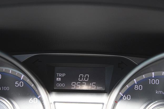 Cofnięte liczniki w samochodach ujawnione podczas kontroli. Jeden aż o 63 tys. km!