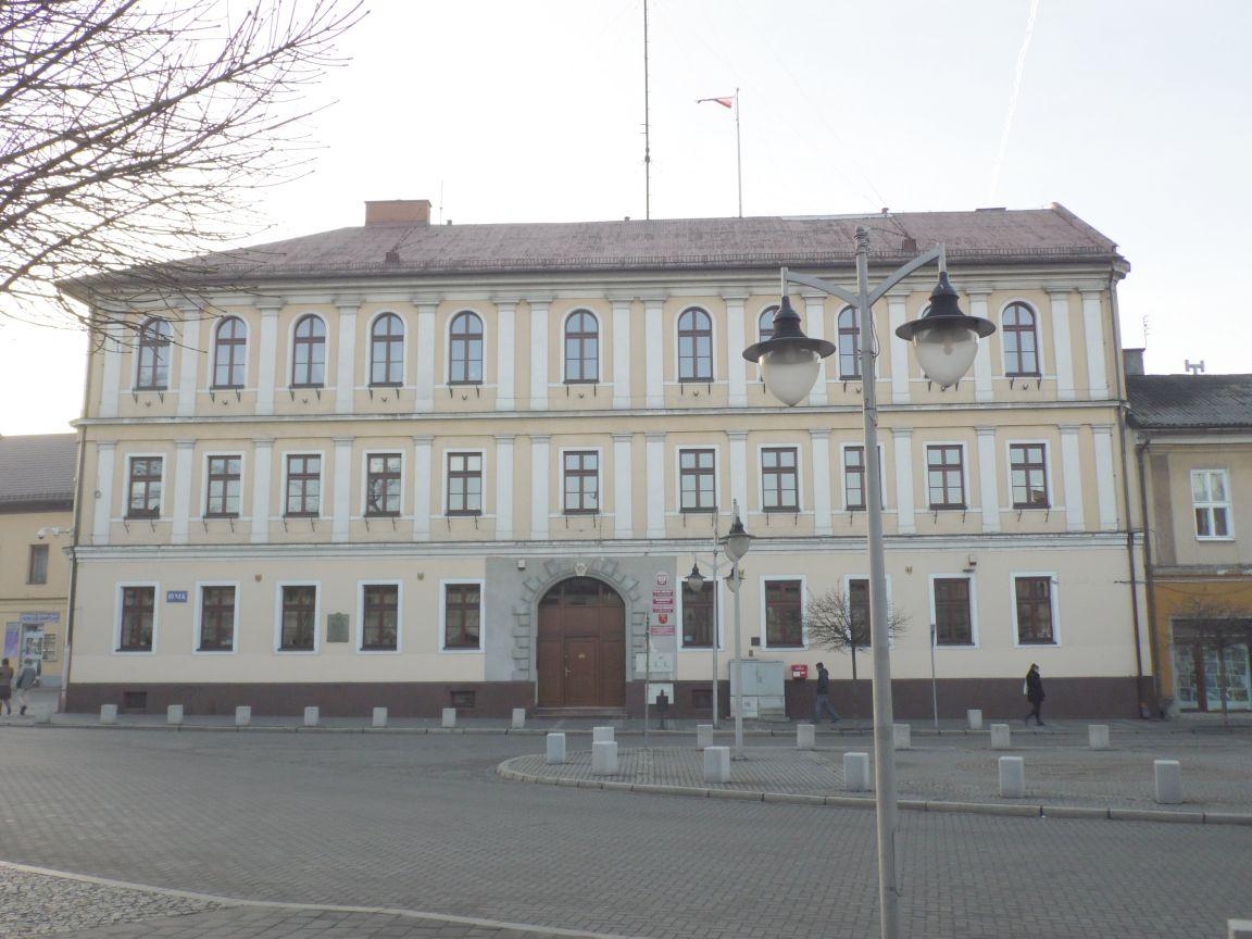 Burmistrz zarządził wybory do Rady Seniorów
