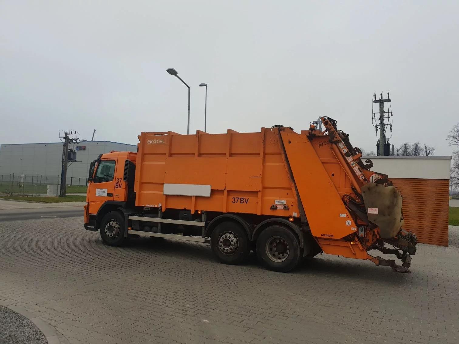 Ta gmina wiedzie prym w regionie w stawkach za wywóz śmieci