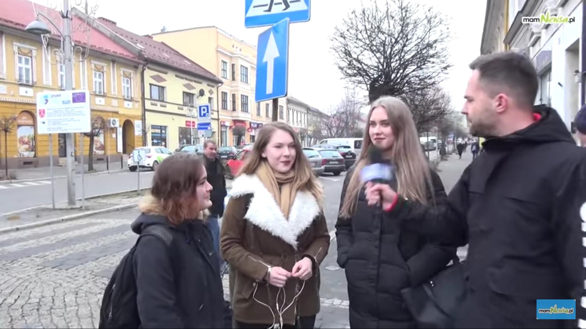 Blue Monday w Andrychowie [SONDA]