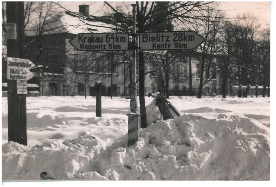 Dziś mija też 75 rocznica wyzwolenia Andrychowa [FOTO] [AKTUALIZACJA]
