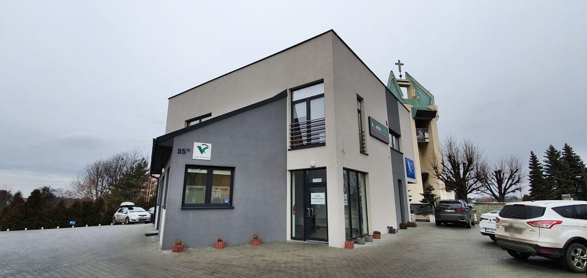 Lokal do wynajęcia w Andrychowie
