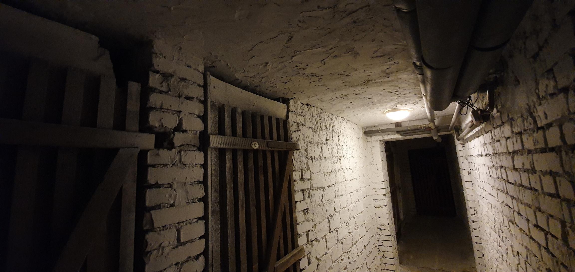 Seria włamań do piwnic na terenie Andrychowa