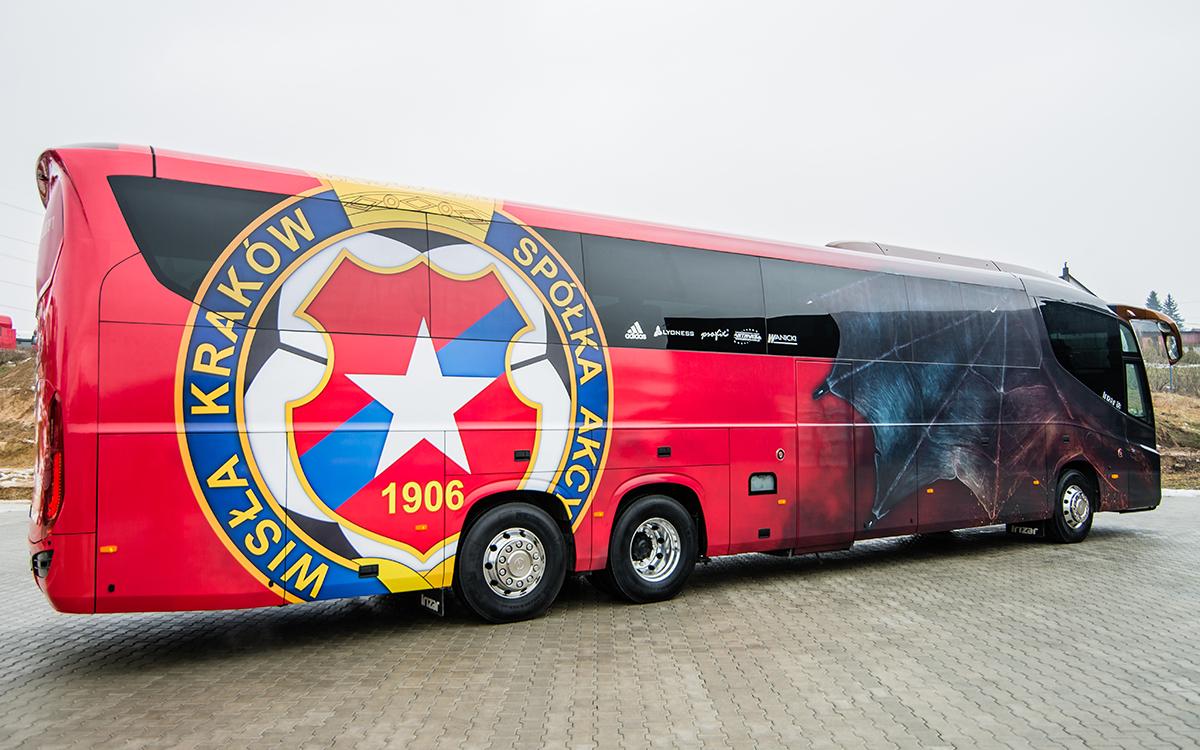 Wiślacki autobus odwiedzi Wadowice