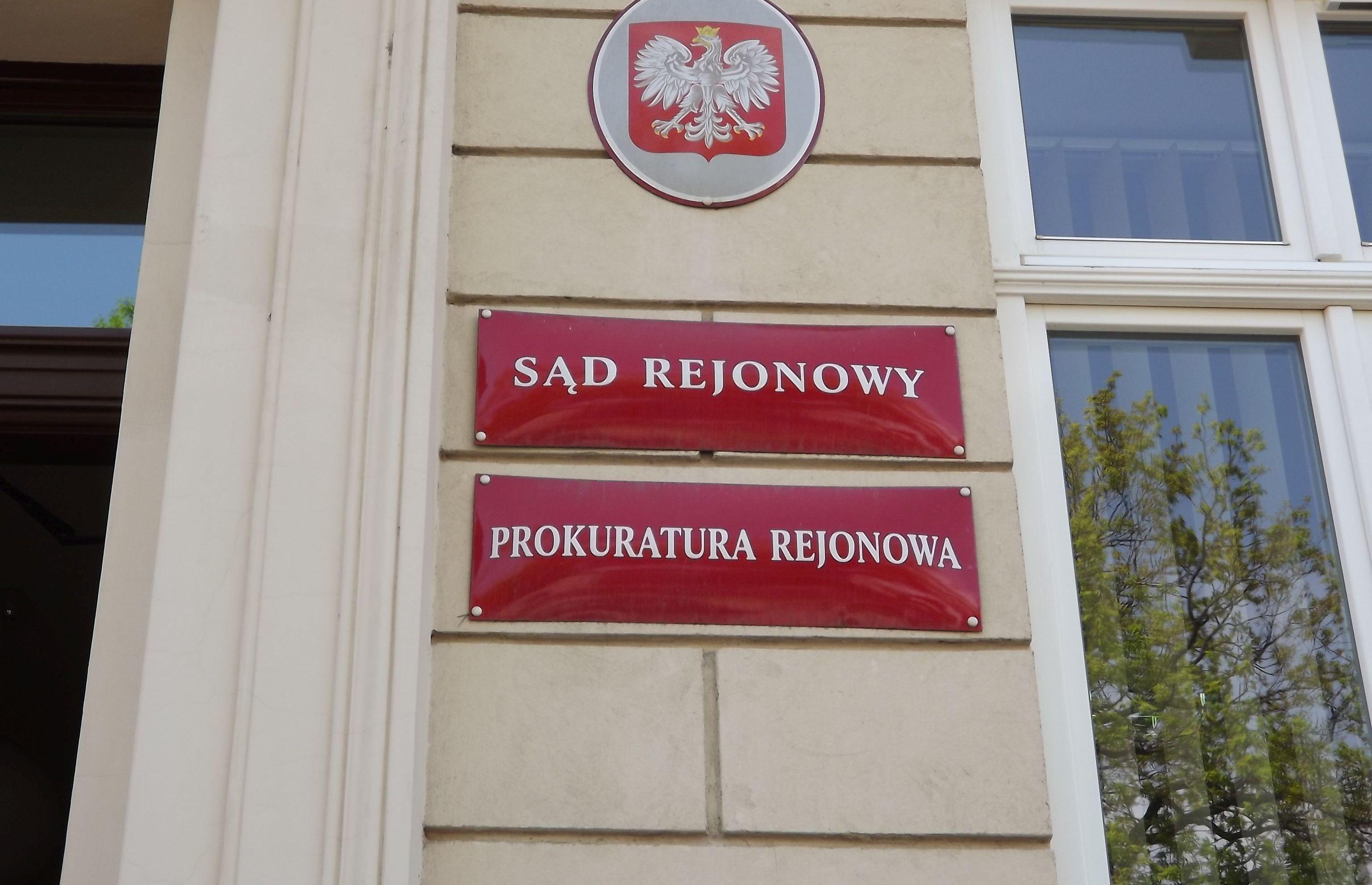 Sędziowie z Wadowic stanęli po stronie Sądu Najwyższego, a nie polityków PiS