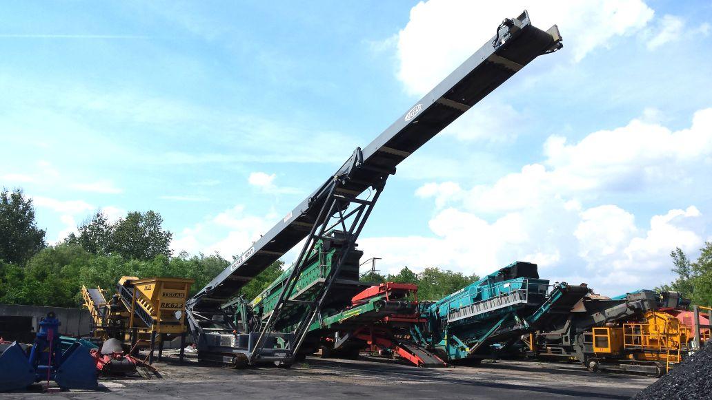 Gdzie w Małopolsce można zakupić światowej klasy maszyny budowlane?