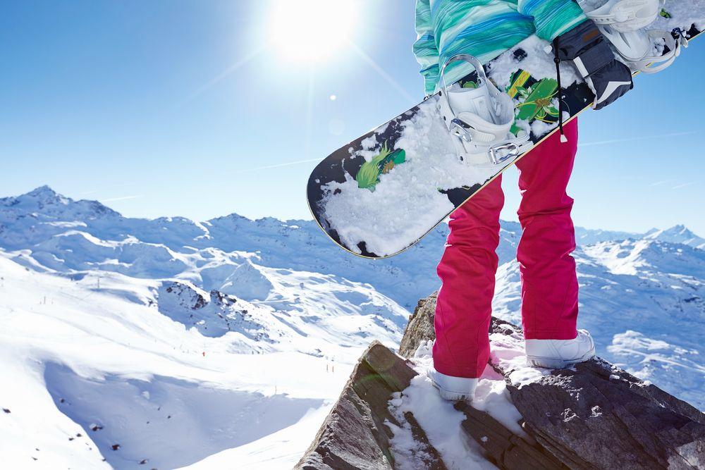 Jak wybrać idealne buty na narty?